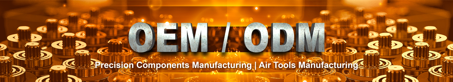 OEM / ODM - Air Tools Manufacturing(Situational photo)