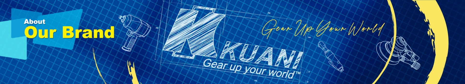 About our Brand - KUANI